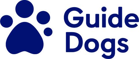 Guide Dogs Logo