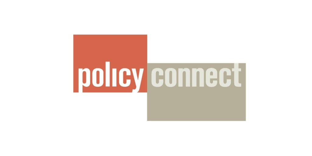 Policy Connect Logo