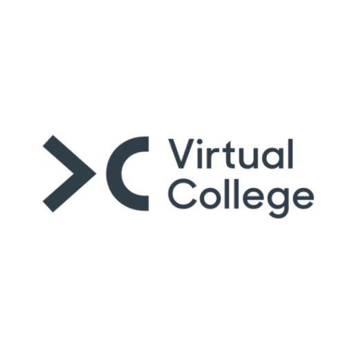 Virtual College Logo